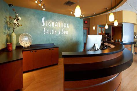 salon front desk waukesha salon front desk signature salon spa waukesha