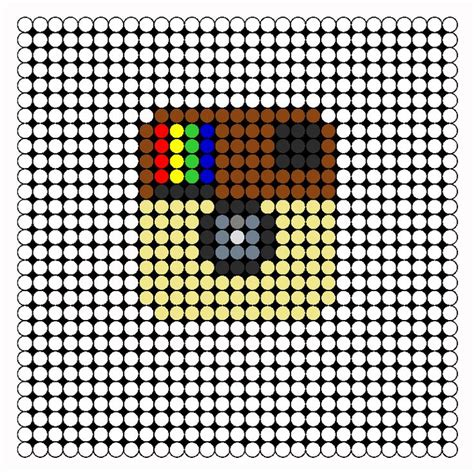 instagram pattern ideas 17 best images about logo perler beads on pinterest