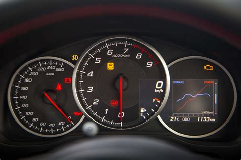 download car manuals 2013 subaru brz instrument cluster 2017 subaru brz pricing starts from 26 315 automobile magazine