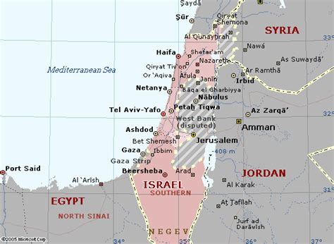 bethlehem jerusalem map israel map bethlehem