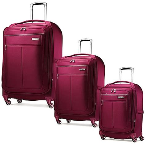 bed bath and beyond suitcases samsonite mightlight luggage collection bed bath beyond