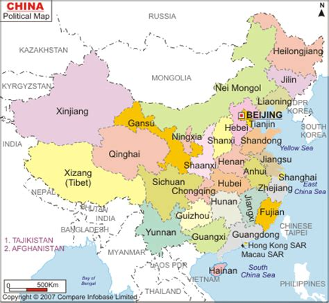 china political map thegeosphere shaanxi province china january 23 1556