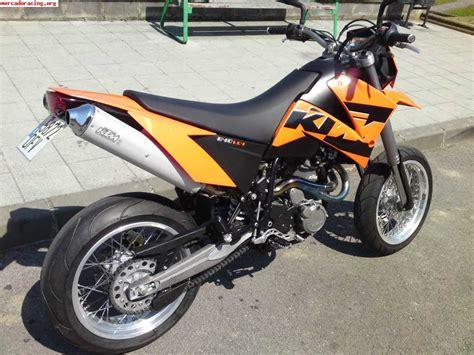 Ktm 640 Sm Ktm 640 Sm Venta De Motos De Carretera Enduro O Cross