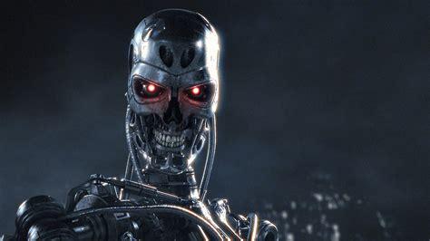 film robot hd video terminator 5 genesis first official trailer hd video is