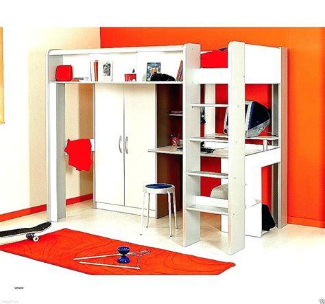 Bett Schrank Und Schreibtisch In Einem