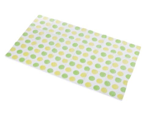 Little Things 25 Large Disposable Baby Diaper Changing Disposable Changing Table Covers