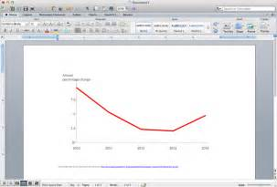 template for line graph line chart template for word