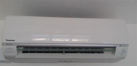 Aircon Panasonic 1hp new panasonic inverter aircon promotion