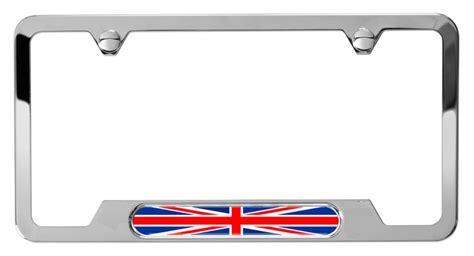 Frame Lf 2187 Pg union license plate frames tag holders mini cooper