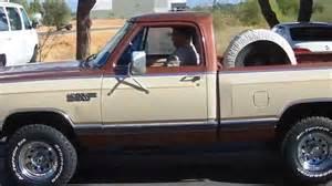 dodge ram prospector truck