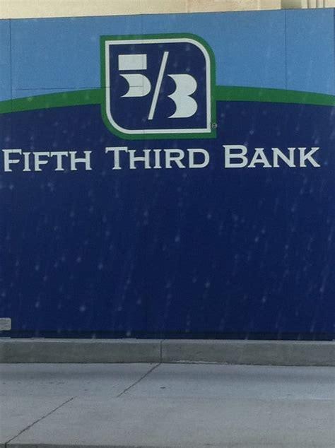 third bank fifth third bank bank building societies 4104 conroy