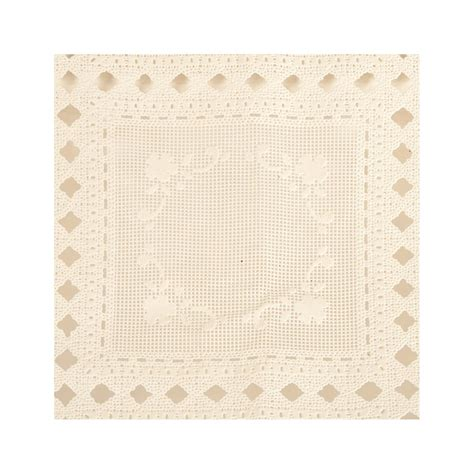 lace vinyl table covers vinyl lace table cover ivory mast general store