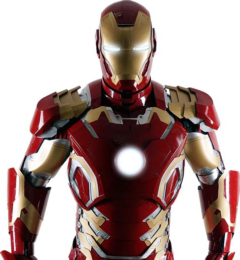 ironman costume guide productservice