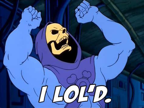 Skeletor Meme - image gallery skeletor funny