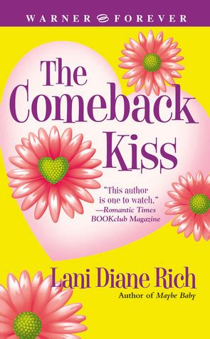 Book Review The Comeback By Diane Rich the comeback by diane rich reviews discussion