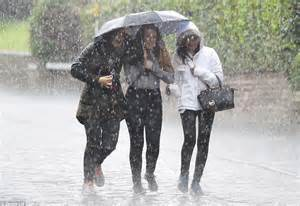 Is It Really Still Raining Wellies For Weather by Uk Weather Braced For 10 Hour Deluge Of Thunderstorms
