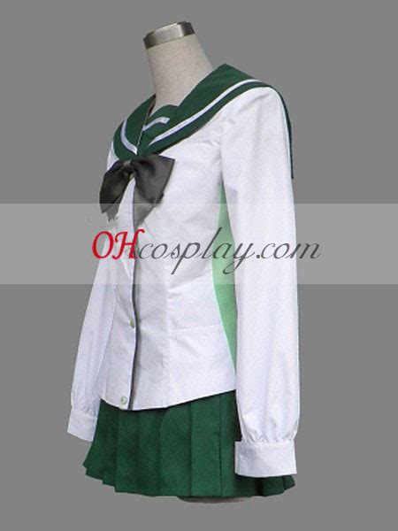 Hotd Navy high school of the dead miyamoto rei school