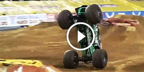 monster trucks grave digger crashes omg this is insane the ultimate moments monster truck