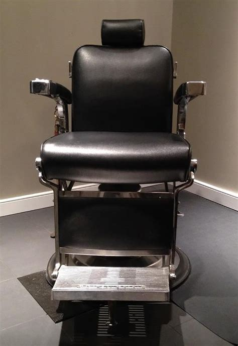 How To Reupholster A Barber Chair by Automotive Upholstery Calgary Sew Wut Upholstery