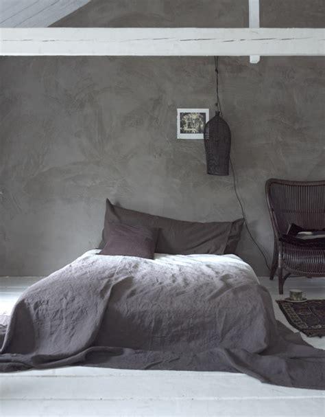 Home Decor Bedrooms by Industrial Bedroom Design In Grey Panda S House