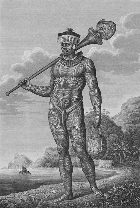 file nuku hiva warrior1 jpg wikimedia commons