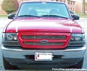 2000 Ford Ranger Headlights For Sale Front Headlights 1998 2000 Ford Ranger Forum