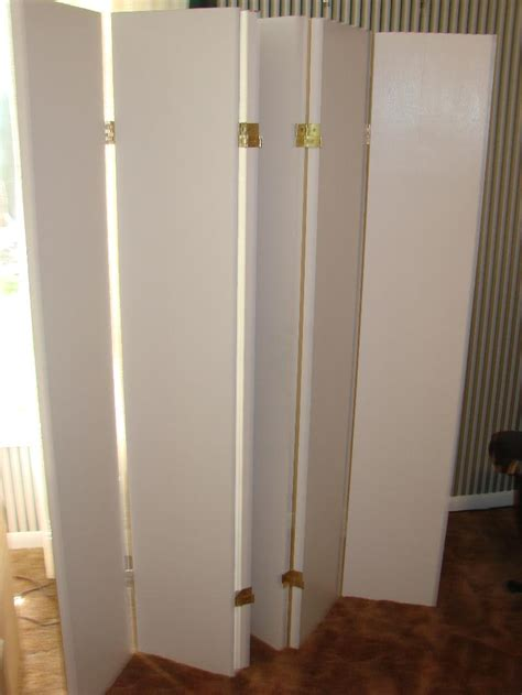 fold up screen room divider 6 panel fold up room divider