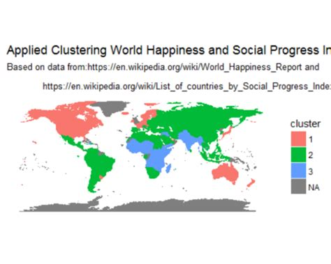 decoding the social world data science and the unintended consequences of communication information policy books web scraping and applied clustering global happiness and