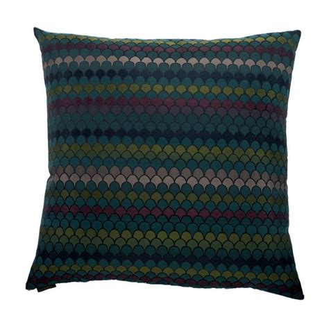 Throw Bed Pillows by Canaan Company Canaan Company 2281 Paragonia Decorative