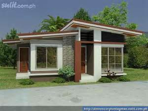 House Models And Plans by Hillside And View Lot Modern Home Plans We Construct A