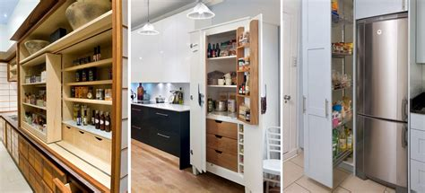 Difference Between Larder And Pantry paul d amico