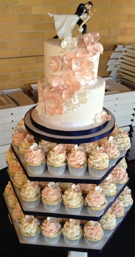 Wedding Cake Idea Wedding Cupcakes by Cupcake Wedding Cake Ideas Memes