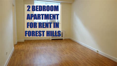 2 bedroom apartment in queens 2 bedroom apartment with high ceilings for rent in forest