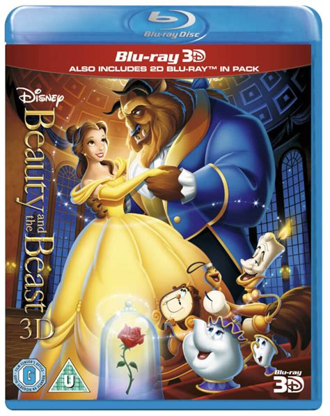 download mp3 beauty and the beast disney beauty and the beast 3d blu ray zavvi