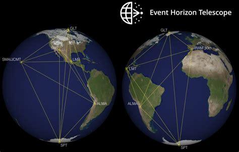Http Uanews Ua Edu Tag Stem Path To The Mba by Eht Event Horizon Telescope Sciencesprings