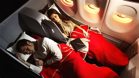 airasia zone 1 first look at airasia x s new lie flat seats