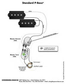 fender precision bass wiring diagram fender tele bass wiring diagram darren criss