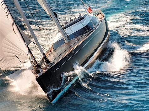 best boat for caribbean s y kokomo ready for caribbean charter yacht charter