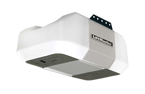 Liftmaster 8360 Garage Door Opener Premium Series Dc Masterlift Garage Door Openers