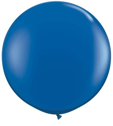 Green Saphire Jumbo kent balloons