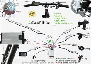 e bike controller wiring diagram likewise 7 pin trailer wiring diagram moreover motor
