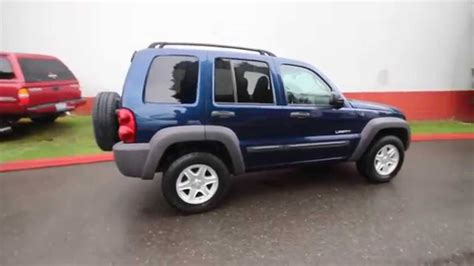 Jeep 2004 Review Jeep Patriot 2004 Review Amazing Pictures And Images