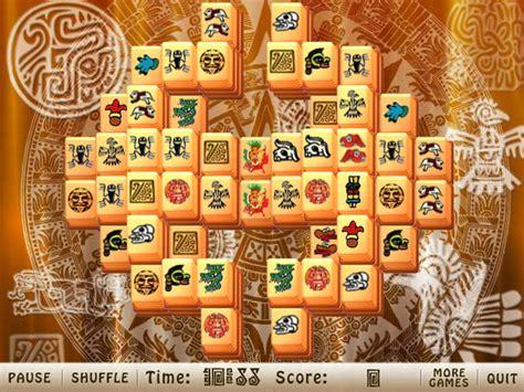 Free Online Arcade Games arcade mahjong
