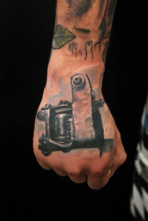 tattoo hand machine 35 best art machine images on pinterest tattoo machine