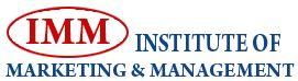 Mba In Advertising And Marketing Colleges by Institute Of Marketing And Management Imm Delhi Imm Fees
