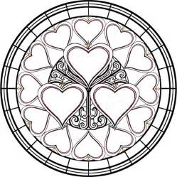 stained glass coloring books coloring pages stained glass crosses search