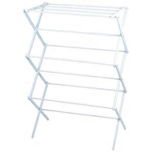 clothes dryer home depot lavish home 3 tier clothes laundry dryer rack 83 33 the
