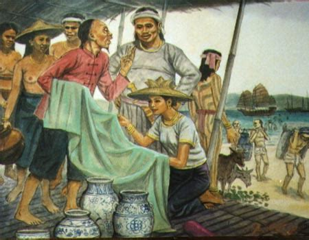 ancient trade inventions hairstyles