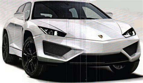 2017 Lamborghini Suv Lamborghini Suv Coming In 2017 Autoevolution