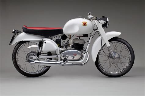 Italien Motorrad by Moto Bellissima Italian Motorcycles From The 1950s And